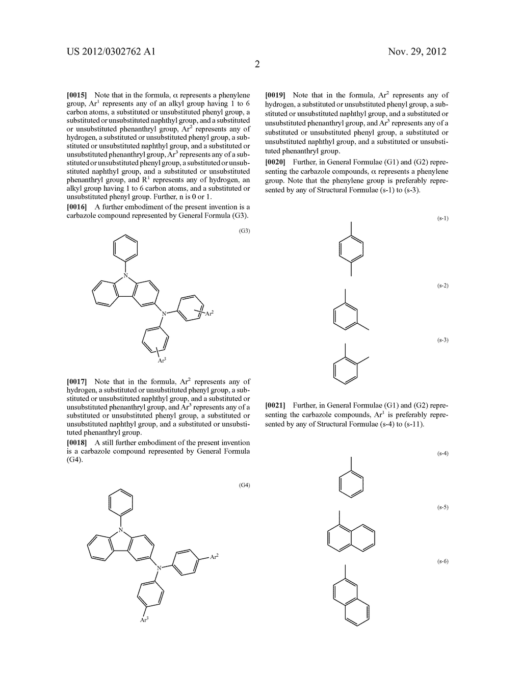 Carbazole Compound, Light-Emitting Element, Light-Emitting Device,     Electronic Device, and Lighting Device - diagram, schematic, and image 28