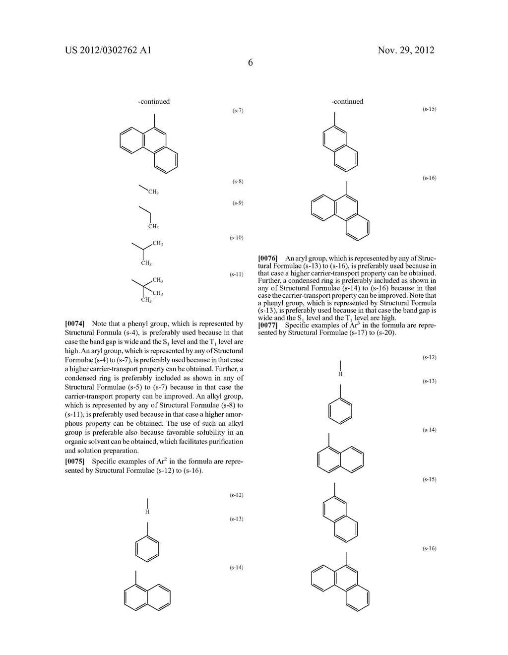 Carbazole Compound, Light-Emitting Element, Light-Emitting Device,     Electronic Device, and Lighting Device - diagram, schematic, and image 32