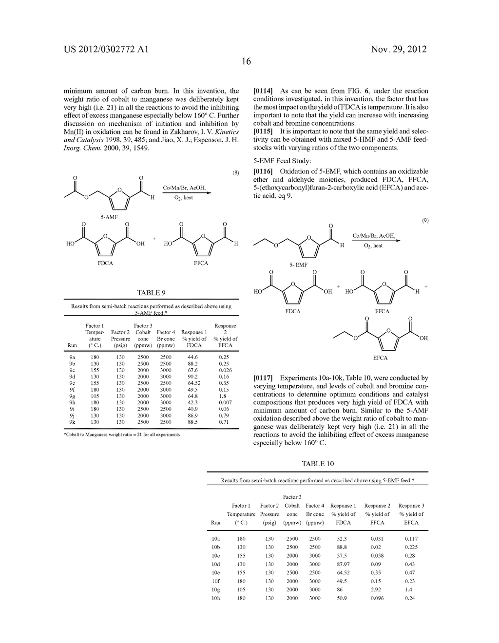 OXIDATION PROCESS TO PRODUCE A CRUDE AND/OR PURIFIED CARBOXYLIC ACID     PRODUCT - diagram, schematic, and image 23