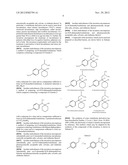 Derivatives of venlafaxine and methods of preparing and using the same diagram and image