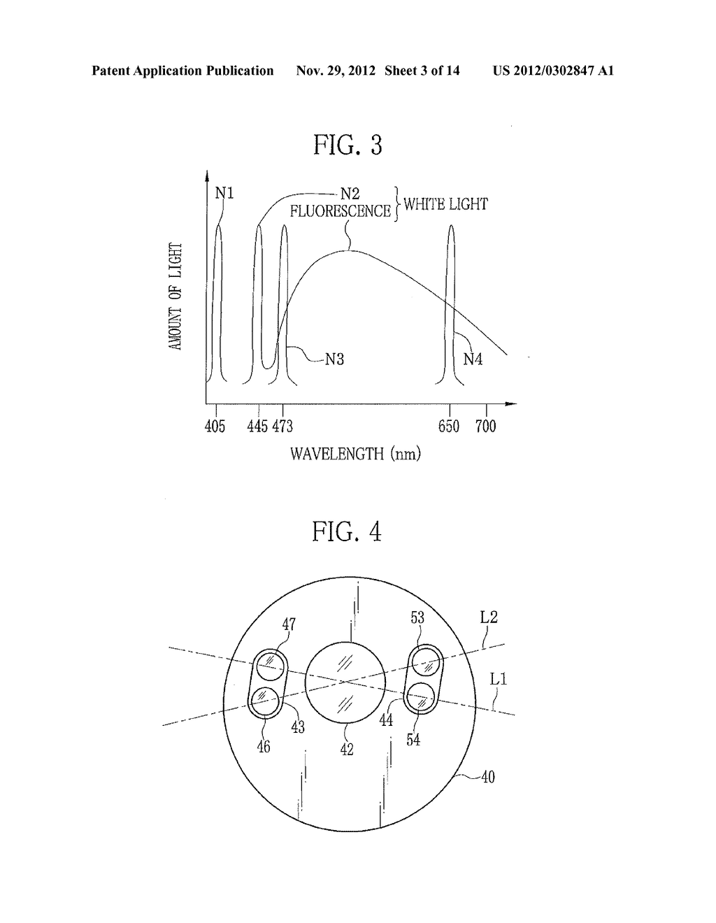 ENDOSCOPE SYSTEM AND METHOD FOR ASSISTING IN DIAGNOSTIC ENDOSCOPY - diagram, schematic, and image 04