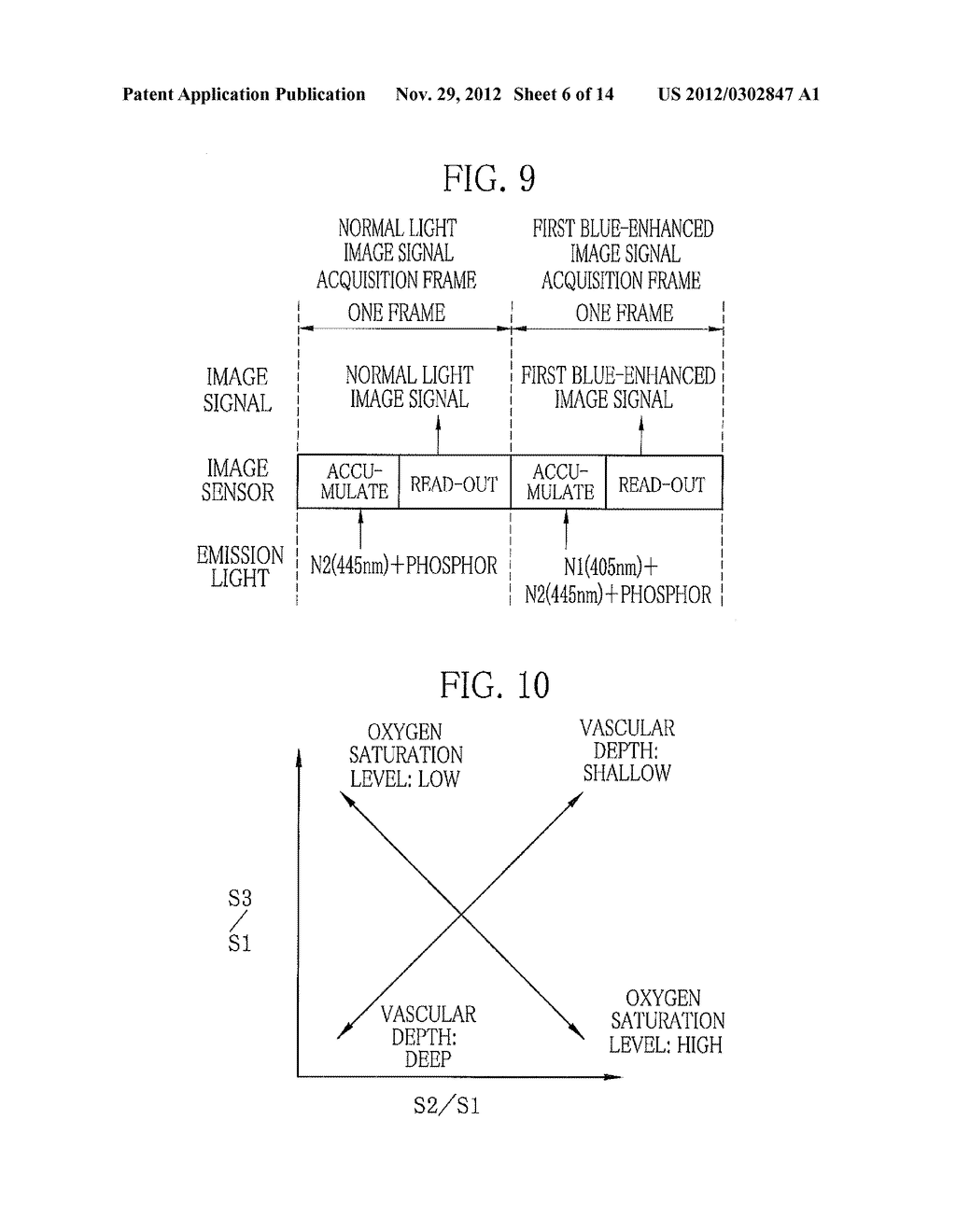 ENDOSCOPE SYSTEM AND METHOD FOR ASSISTING IN DIAGNOSTIC ENDOSCOPY - diagram, schematic, and image 07