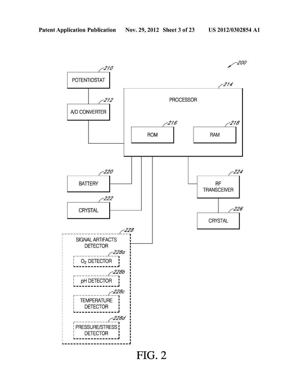 SYSTEMS AND METHODS FOR PROCESSING SENSOR DATA - diagram, schematic, and image 04
