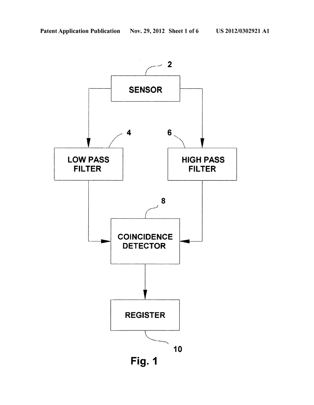 COUGH DETECTOR - diagram, schematic, and image 02