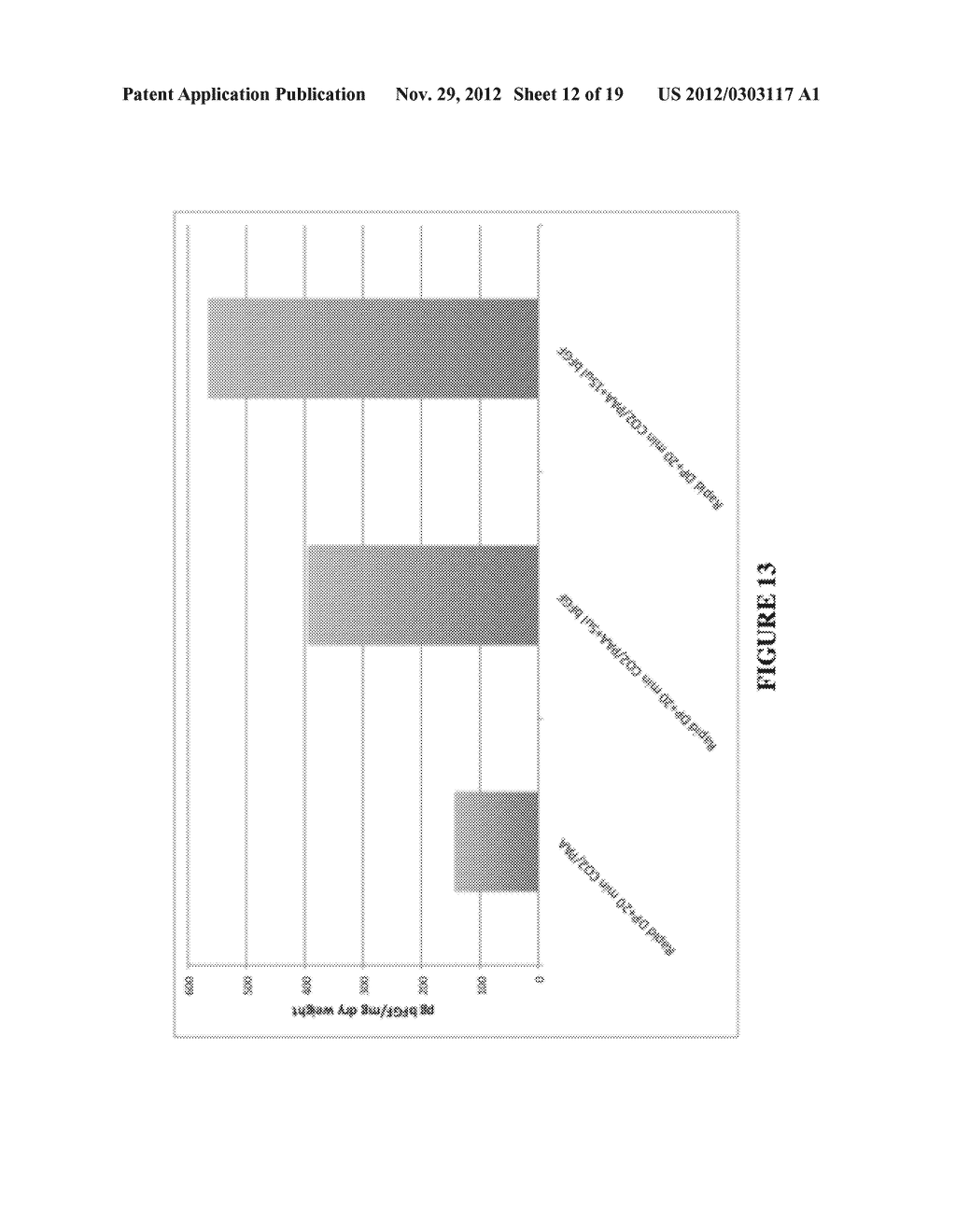 EXTRACELLULAR MATRIX MATERIAL CONDUITS AND METHODS OF MAKING AND USING     SAME - diagram, schematic, and image 13