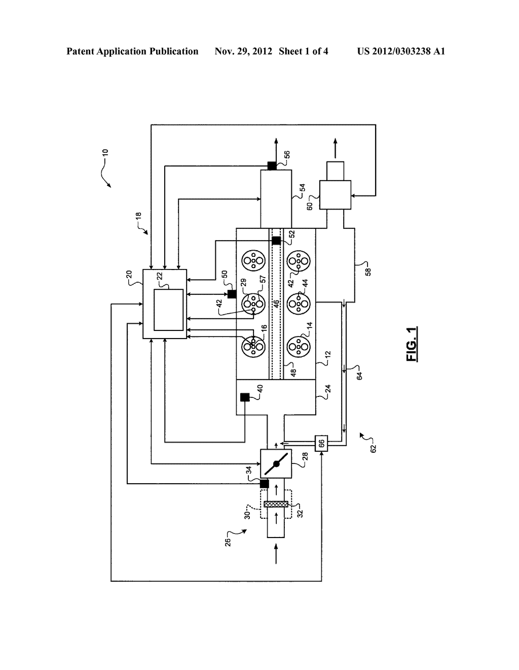 CYLINDER PRESSURE SENSOR COMPENSATION SYSTEMS AND METHODS - diagram, schematic, and image 02