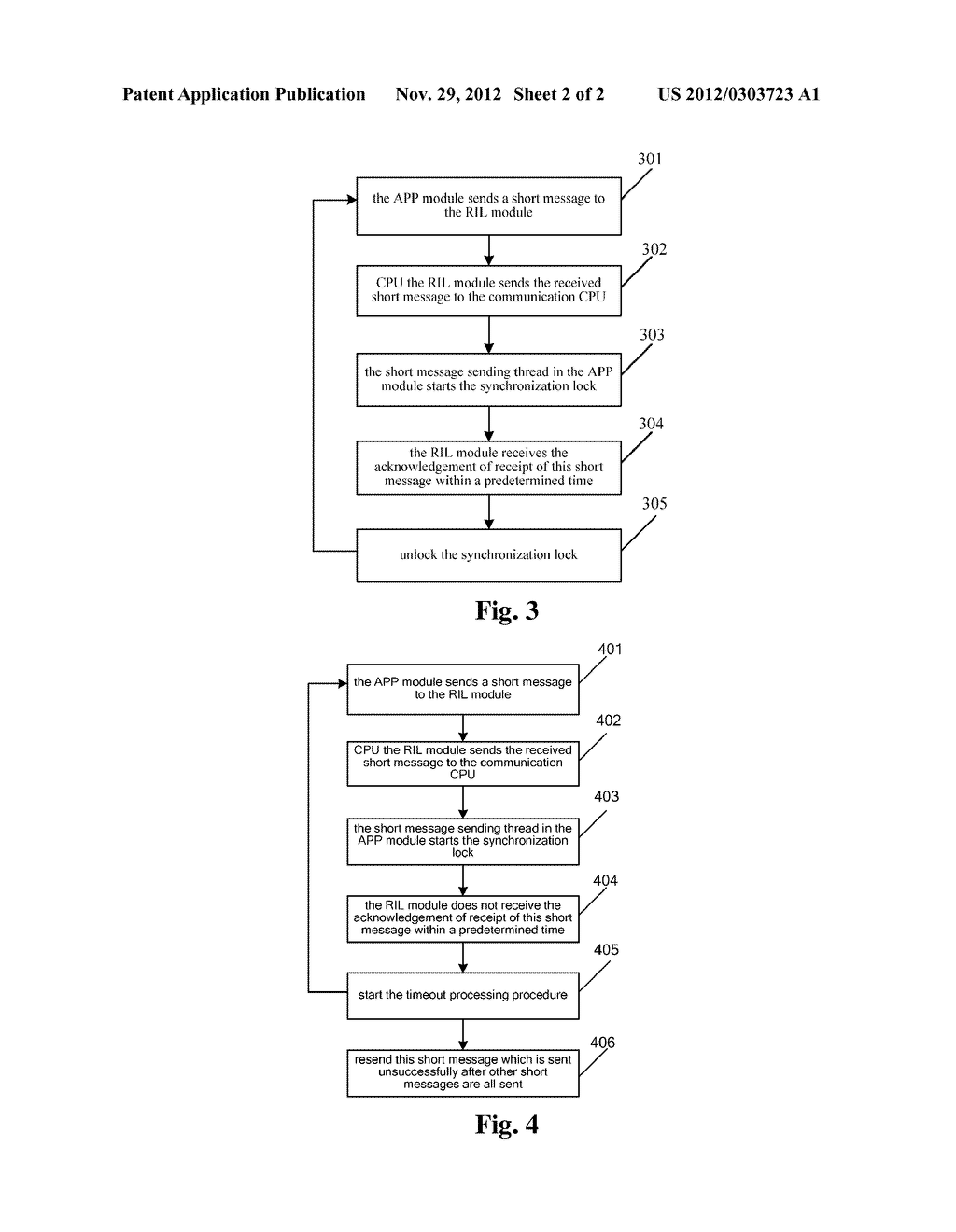 Apparatus and Method for Sending Mass Short Messages - diagram, schematic, and image 03