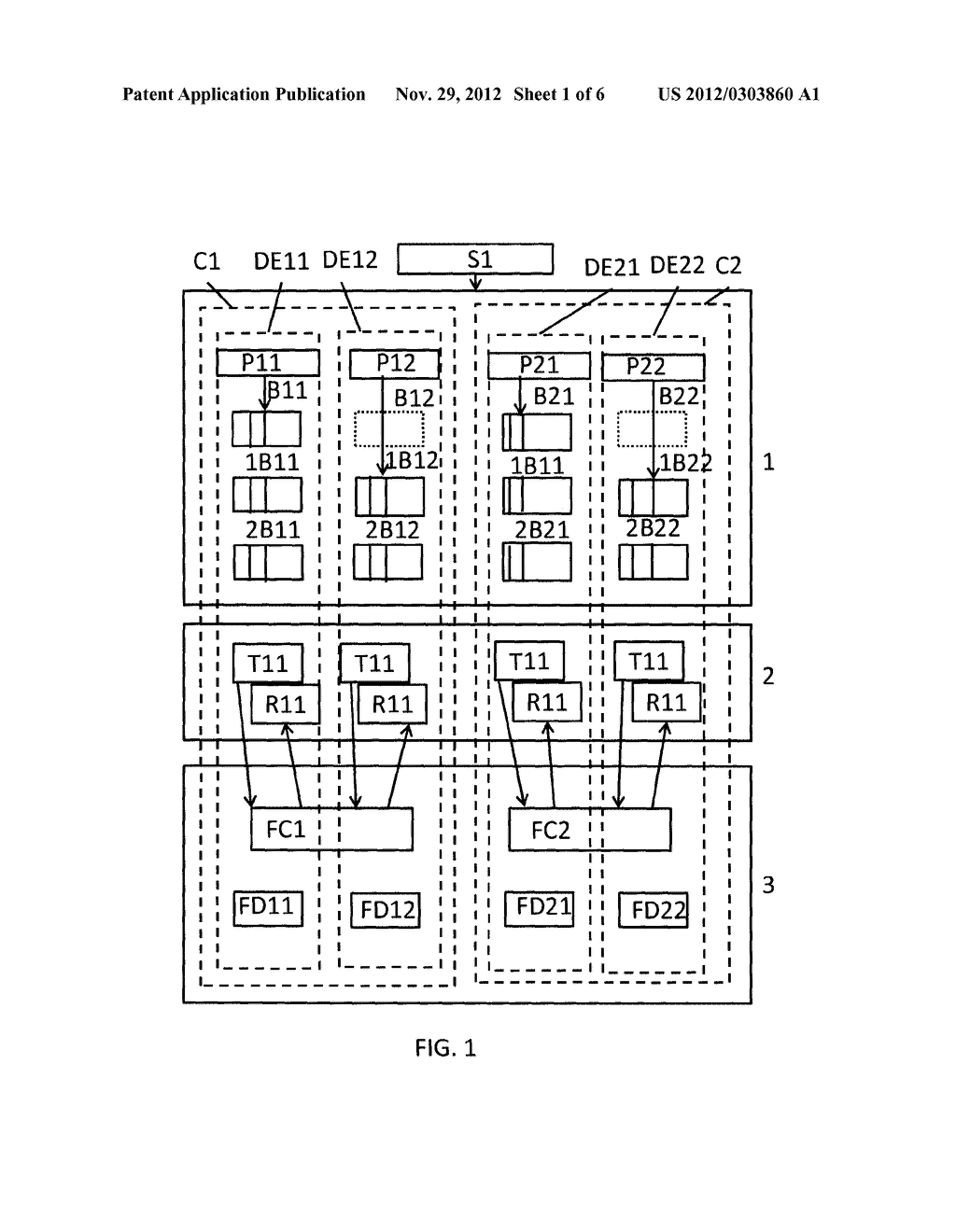 Method and Controller for Identifying a Unit in a Solid State Memory     Device for Writing Data To - diagram, schematic, and image 02