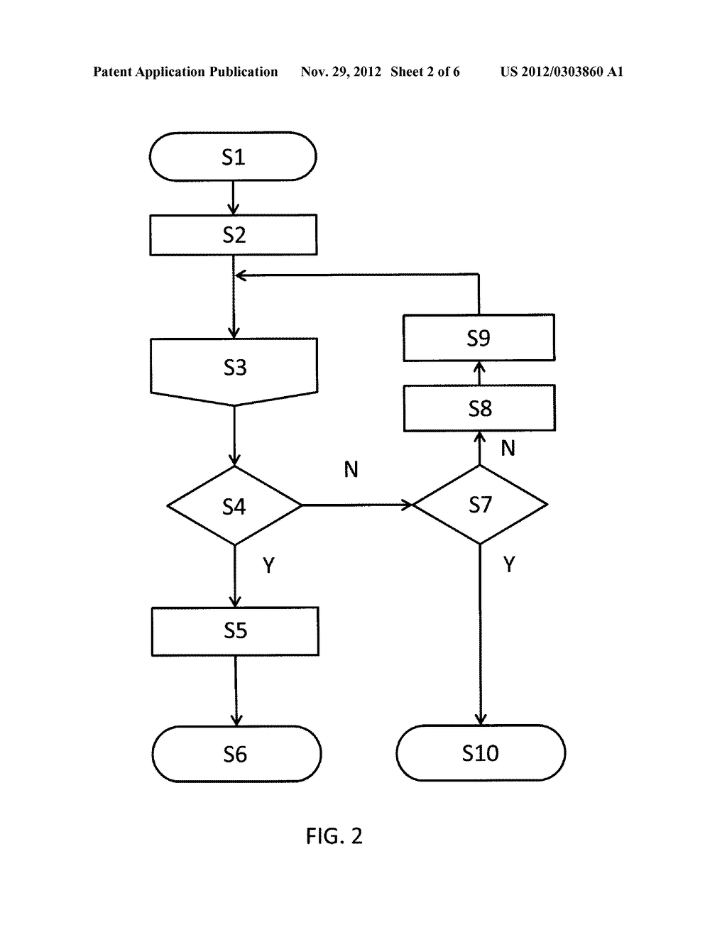 Method and Controller for Identifying a Unit in a Solid State Memory     Device for Writing Data To - diagram, schematic, and image 03