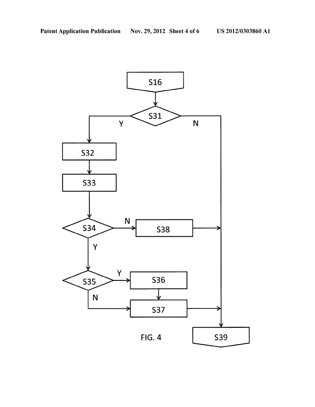 Method and Controller for Identifying a Unit in a Solid State Memory     Device for Writing Data To - diagram, schematic, and image 05