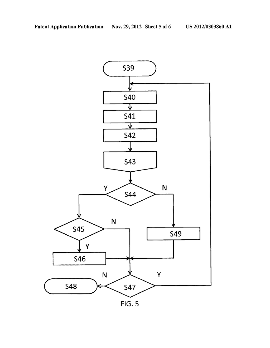 Method and Controller for Identifying a Unit in a Solid State Memory     Device for Writing Data To - diagram, schematic, and image 06
