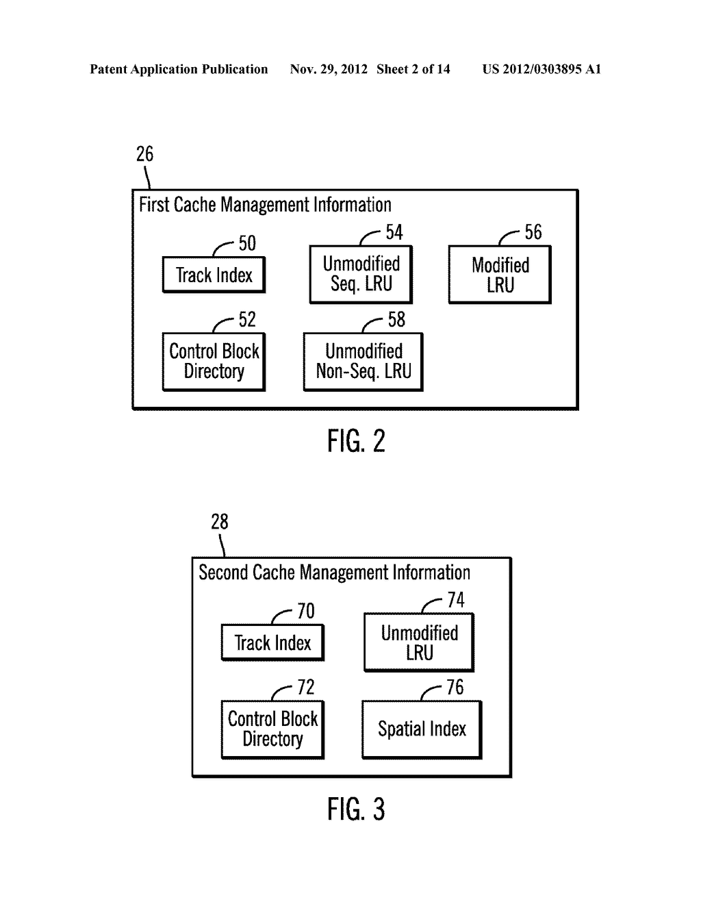 HANDLING HIGH PRIORITY REQUESTS IN A SEQUENTIAL ACCESS STORAGE DEVICE     HAVING A NON-VOLATILE STORAGE CACHE - diagram, schematic, and image 03