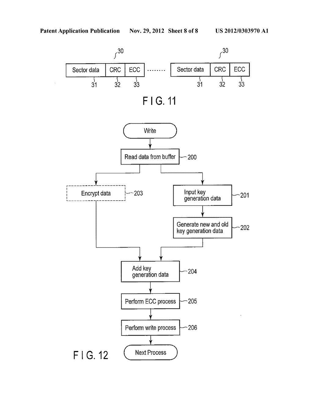 DATA STORAGE APPARATUS, STORAGE CONTROL APPARATUS AND DATA RECOVERY METHOD - diagram, schematic, and image 09