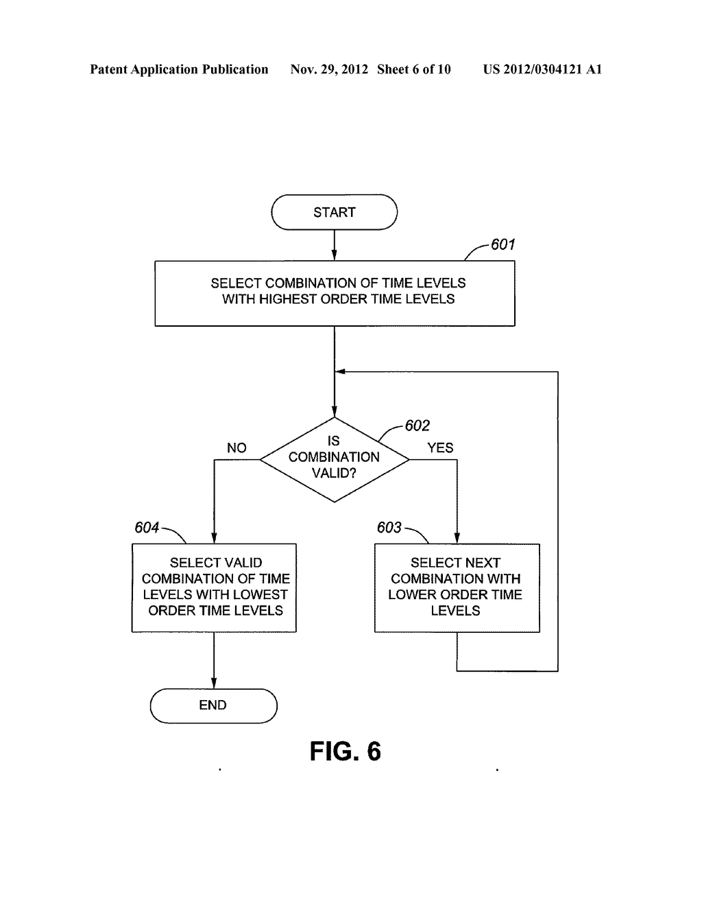 METHOD, PROCESSING DEVICE, AND ARTICLE OF MANUFACTURE FOR PROVIDING     INSTRUCTIONS FOR DISPLAYING TIME-DEPENDENT INFORMATION AND FOR ALLOWING     USER SELECTION OF TIME RANGES - diagram, schematic, and image 07