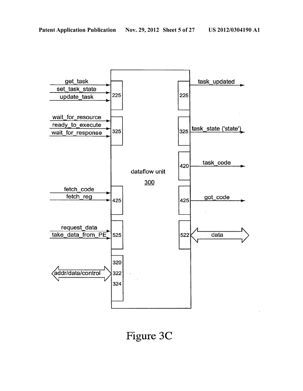 Intelligent Memory Device With ASCII Registers - diagram, schematic, and image 06