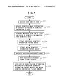 BIOMETRIC AUTHENTICATION DEVICE AND BIOMETRIC AUTHENTICATION METHOD diagram and image