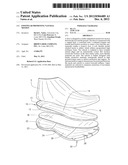 FOOTWEAR PROMOTING NATURAL MOTION diagram and image