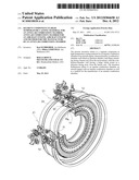 Segment component in high-temperature casting material for an annular     combustion chamber, annular combustion chamber for an aircraft engine,     aircraft engine and method for the manufacture of an annular combustion     chamber diagram and image
