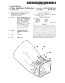 IMPINGEMENT SLEEVE AND METHODS FOR DESIGNING AND FORMING IMPINGEMENT     SLEEVE diagram and image