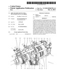 SHIFT SECURING DEVICE FOR A MULTI-SPEED MANUAL GEARBOX diagram and image