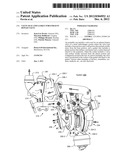 VALVE SEAT AND GASKET FOR EXHAUST BYPASS VALVE diagram and image