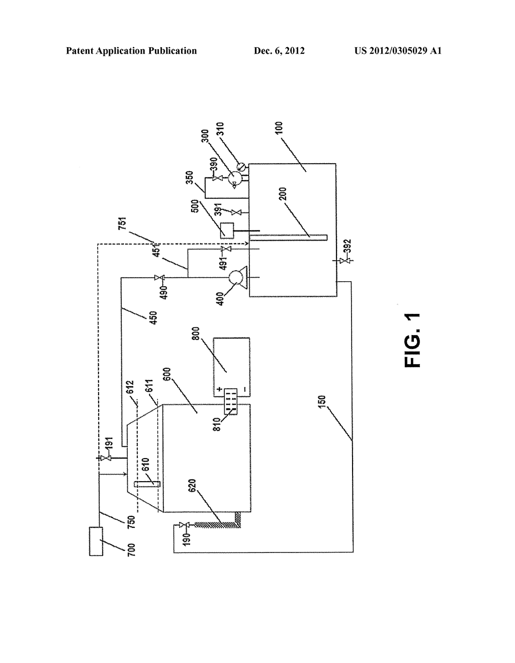 SEPARATOR FOR CHLOR-ALKALI ELECTROLYTIC CELLS AND METHOD FOR ITS     MANUFACTURING - diagram, schematic, and image 02