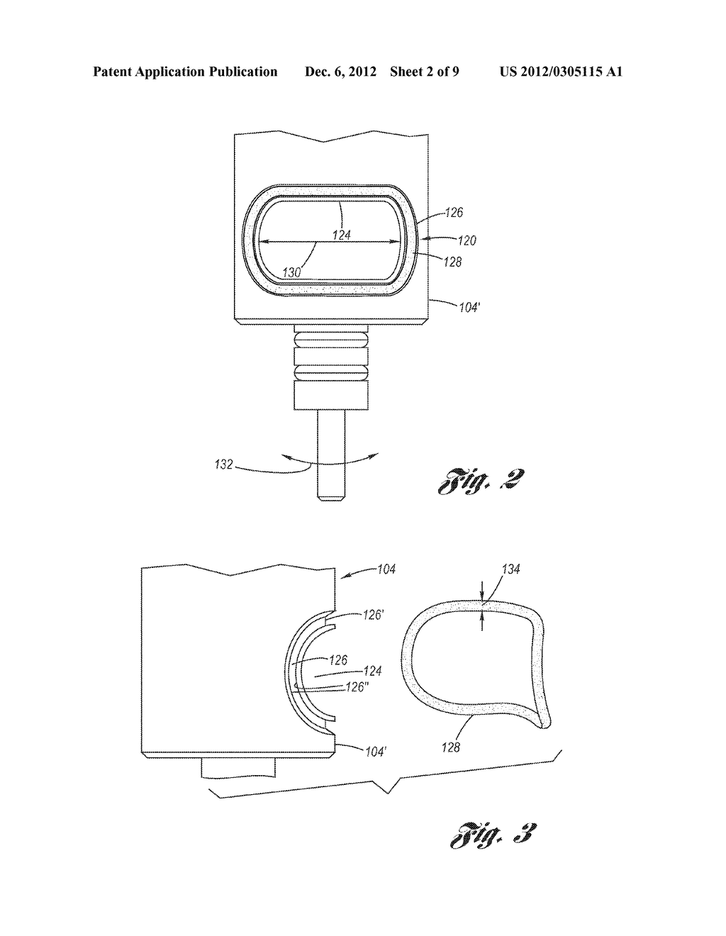 Fluid Valve Port Optimized for Robustness with Standard O-Ring Seal - diagram, schematic, and image 03