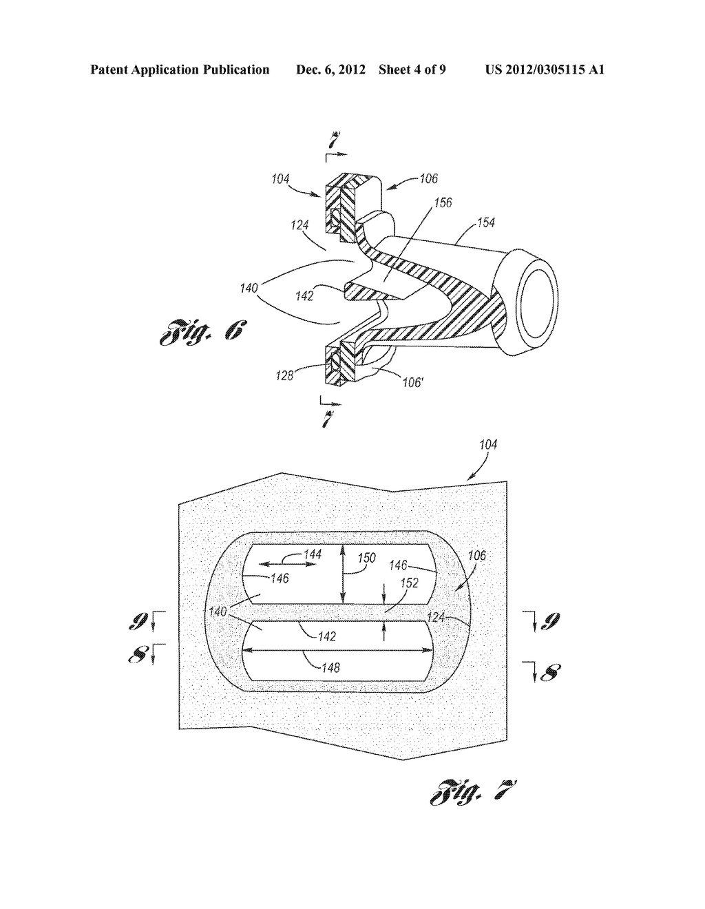 Fluid Valve Port Optimized for Robustness with Standard O-Ring Seal - diagram, schematic, and image 05