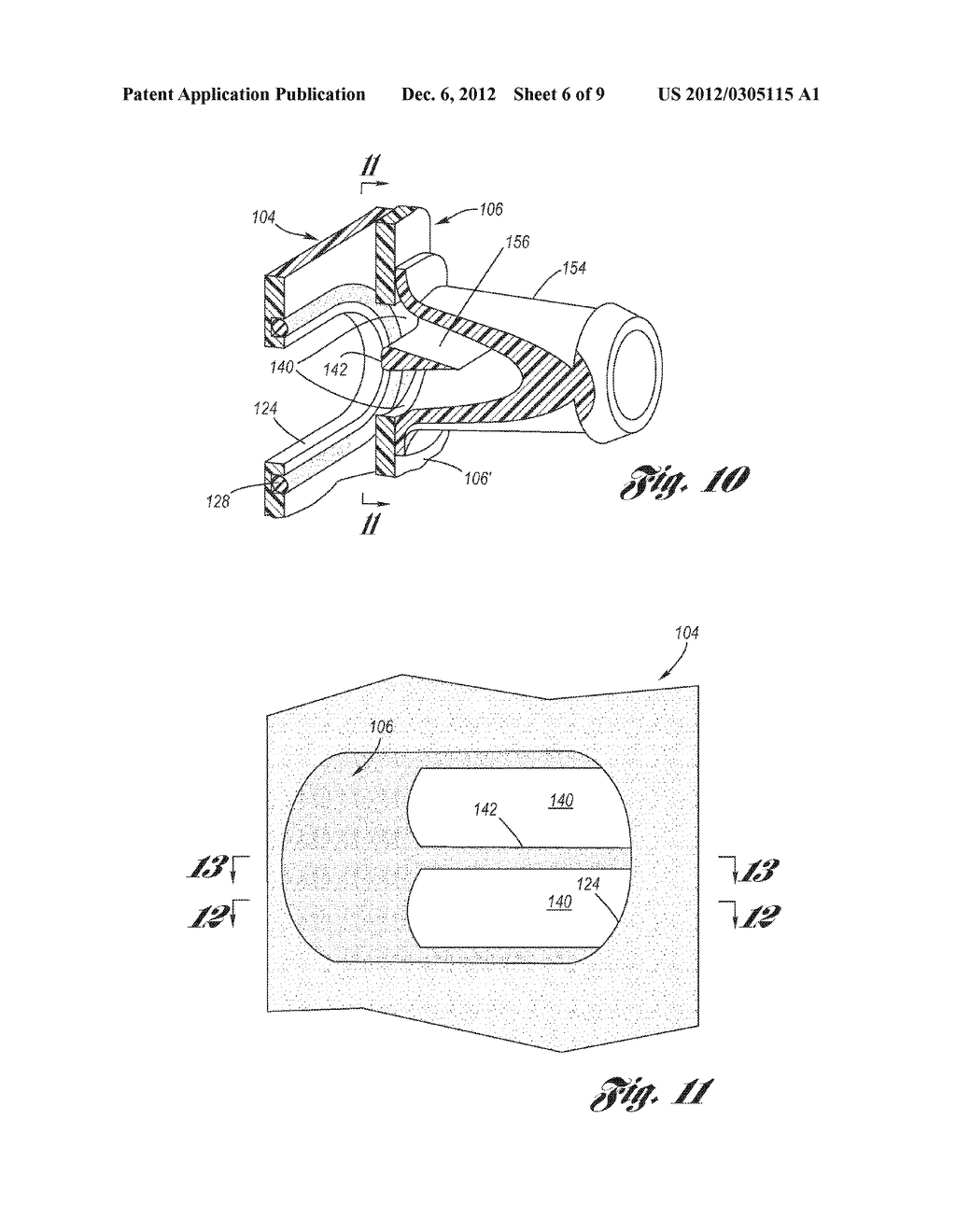 Fluid Valve Port Optimized for Robustness with Standard O-Ring Seal - diagram, schematic, and image 07