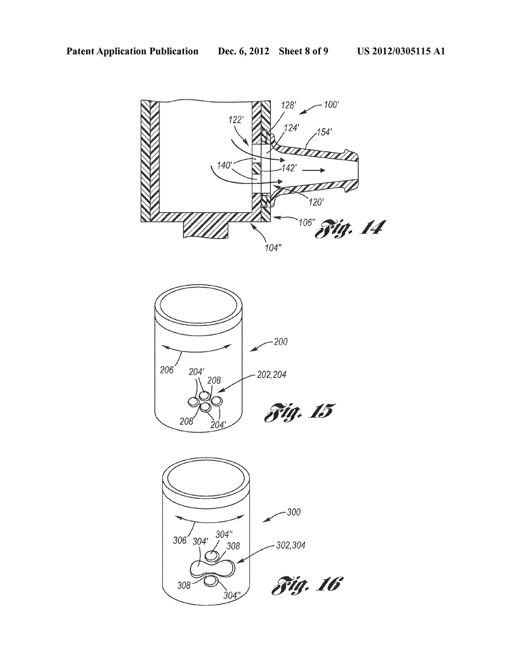 Fluid Valve Port Optimized for Robustness with Standard O-Ring Seal - diagram, schematic, and image 09