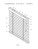 Safe Window Blind diagram and image