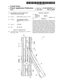 WELLBORE JUNCTION COMPLETION WITH FLUID LOSS CONTROL diagram and image