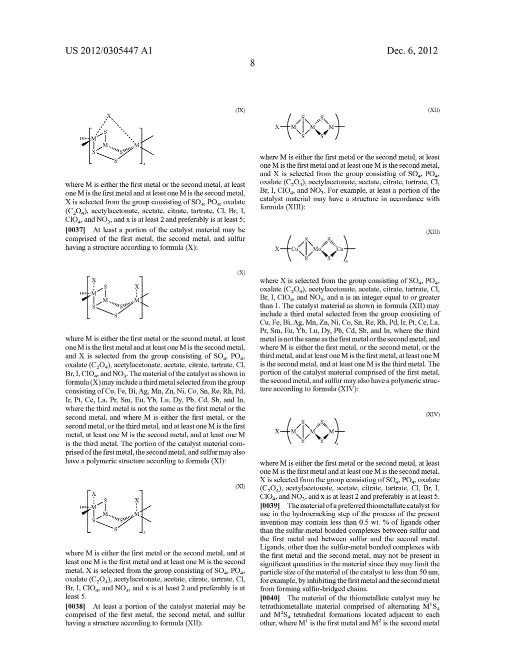 PROCESS FOR TREATING A HYDROCARBON-CONTAINING FEED - diagram, schematic, and image 10