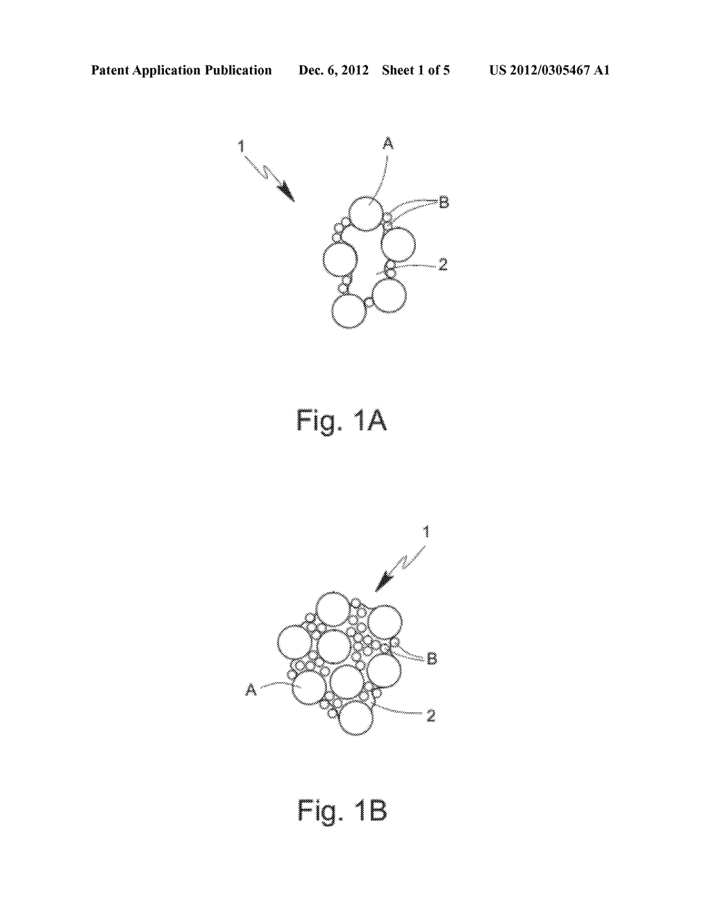 AGGLOMERATES OF ADSORBER PARTICLES AND METHODS FOR PRODUCING SUCH ADSORBER     PARTICLES - diagram, schematic, and image 02