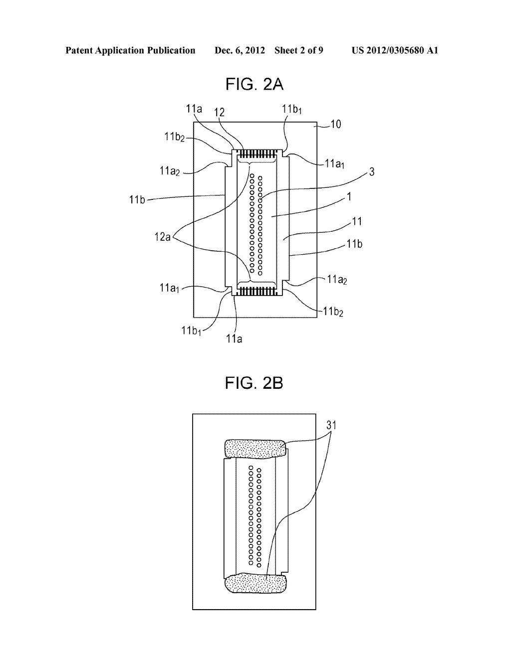 LIQUID EJECTION HEAD AND METHOD OF MANUFACTURING THE SAME - diagram, schematic, and image 03