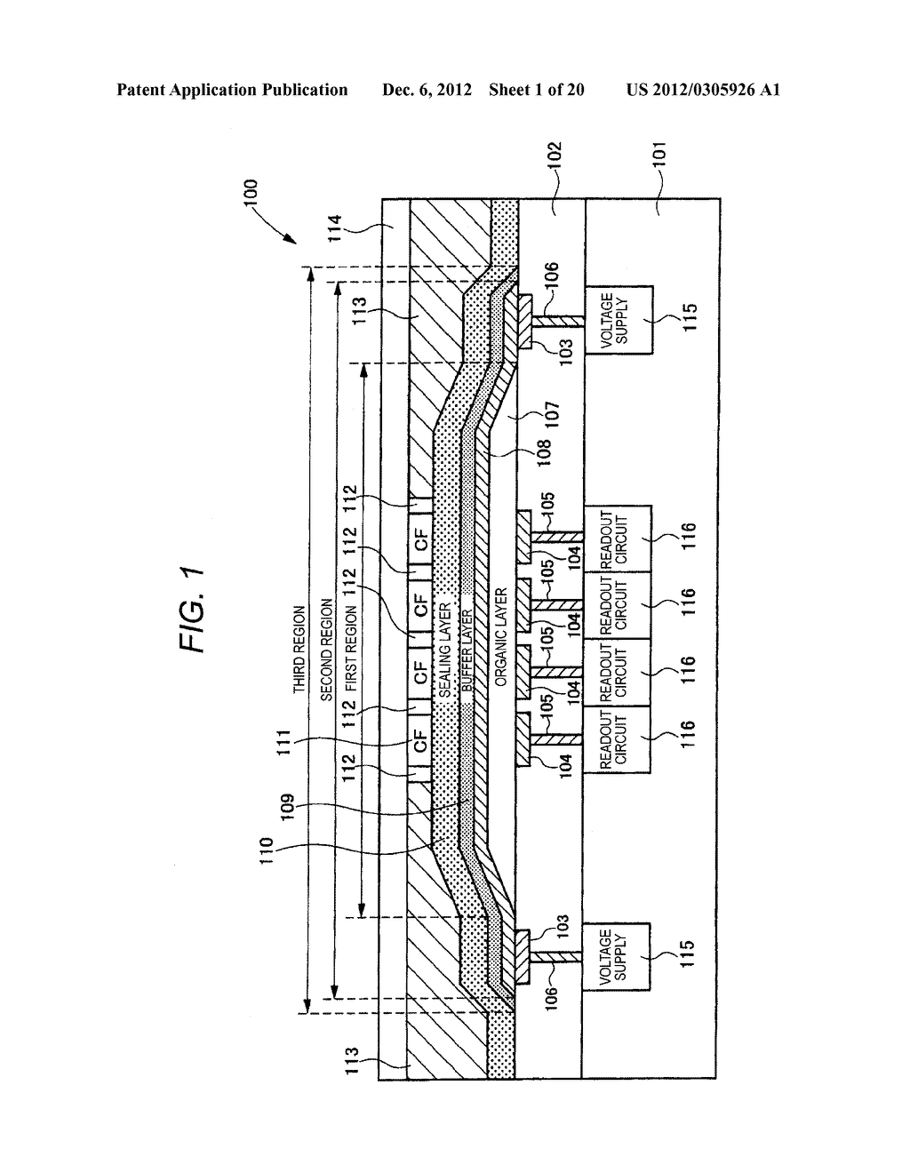 SOLID-STATE IMAGING DEVICE, PROCESS OF MAKING SOLID STATE IMAGING DEVICE,     DIGITAL STILL CAMERA, DIGITAL VIDEO CAMERA, MOBILE PHONE, AND ENDOSCOPE - diagram, schematic, and image 02