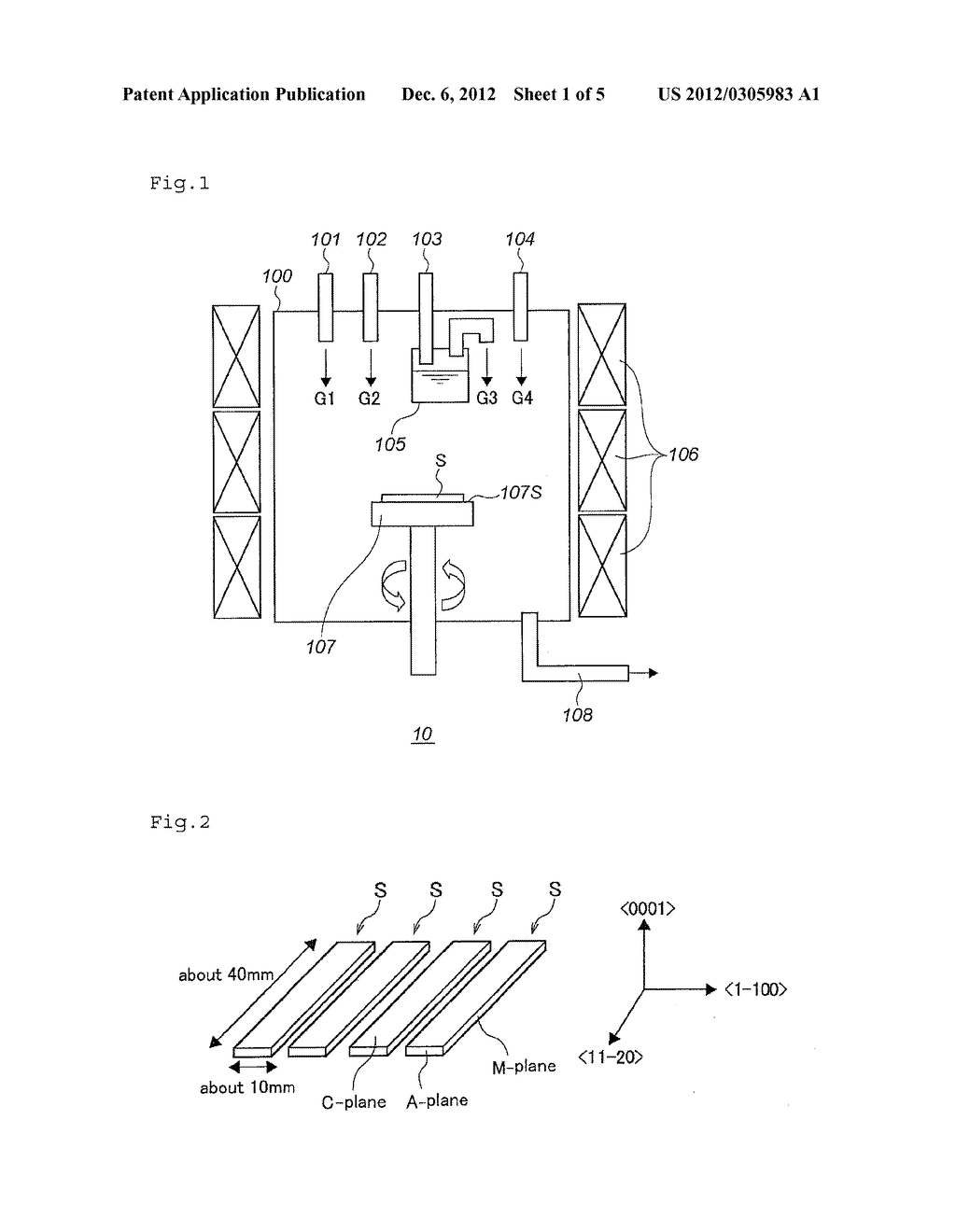 METHOD FOR PRODUCING GROUP-III NITRIDE SEMICONDUCTOR CRYSTAL, GROUP-III     NITRIDE SEMICONDUCTOR SUBSTRATE, AND SEMICONDUCTOR LIGHT EMITTING DEVICE - diagram, schematic, and image 02