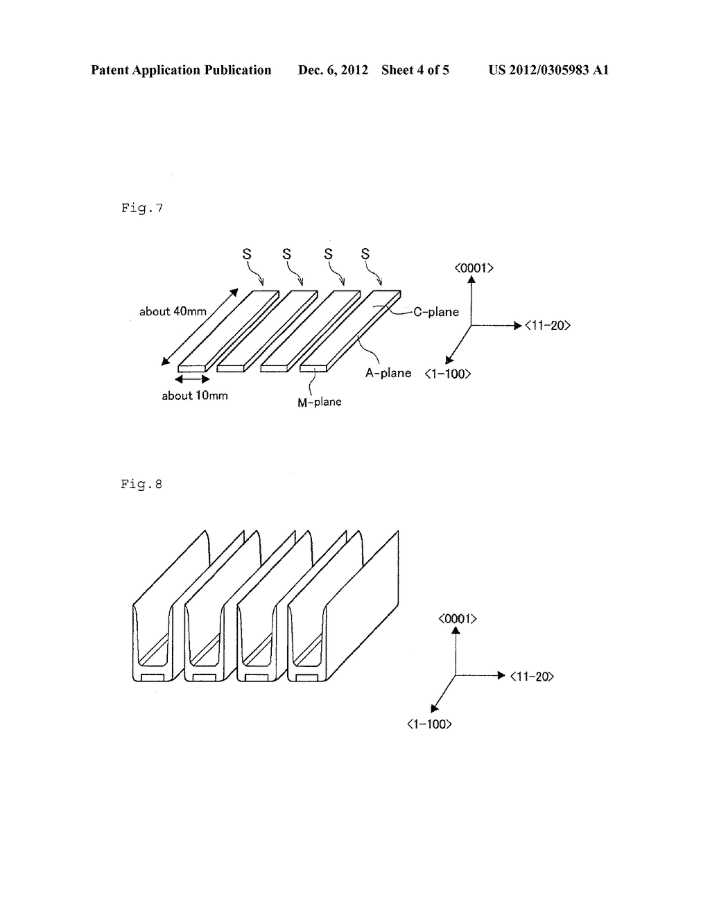 METHOD FOR PRODUCING GROUP-III NITRIDE SEMICONDUCTOR CRYSTAL, GROUP-III     NITRIDE SEMICONDUCTOR SUBSTRATE, AND SEMICONDUCTOR LIGHT EMITTING DEVICE - diagram, schematic, and image 05