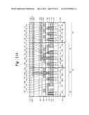 SEMICONDUCTOR MEMORY DEVICE diagram and image