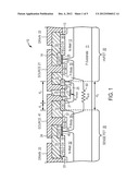 Power Integrated Circuit Device With Incorporated Sense FET diagram and image