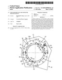 MULTI-SEGMENT SEAL RETAINER FOR ROTATING SHAFTS diagram and image