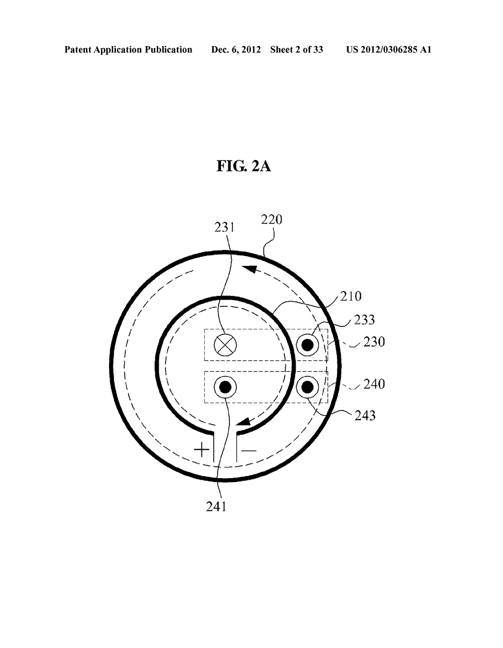 METHOD AND APPARATUS FOR DETECTING EFFICIENCY OF WIRELESS POWER     TRANSMISSION - diagram, schematic, and image 03