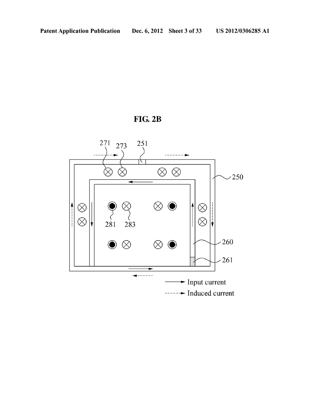 METHOD AND APPARATUS FOR DETECTING EFFICIENCY OF WIRELESS POWER     TRANSMISSION - diagram, schematic, and image 04
