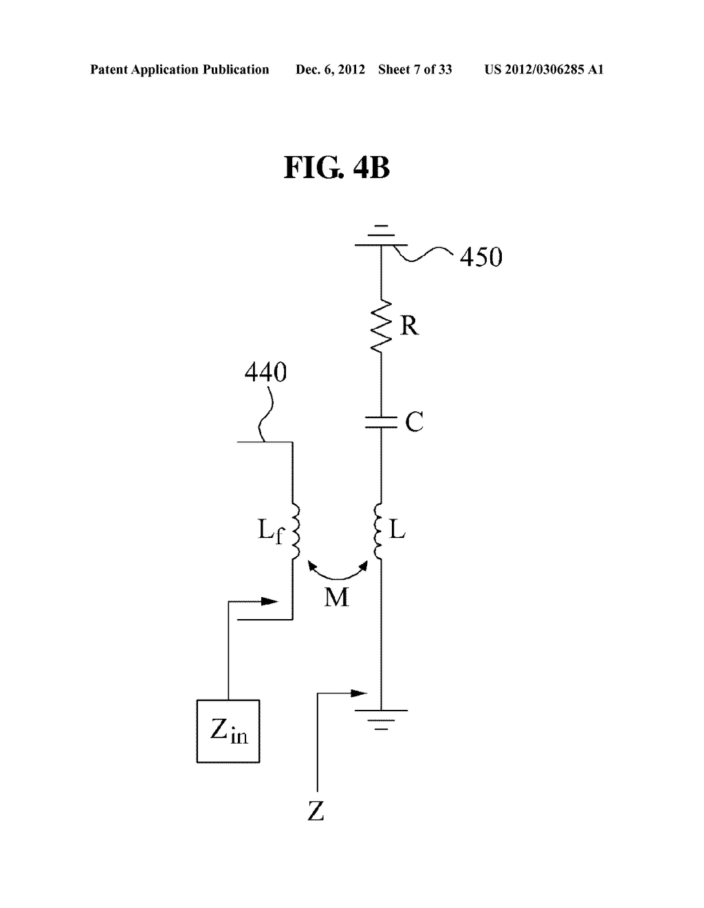 METHOD AND APPARATUS FOR DETECTING EFFICIENCY OF WIRELESS POWER     TRANSMISSION - diagram, schematic, and image 08