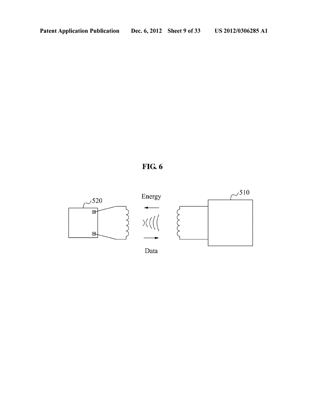 METHOD AND APPARATUS FOR DETECTING EFFICIENCY OF WIRELESS POWER     TRANSMISSION - diagram, schematic, and image 10