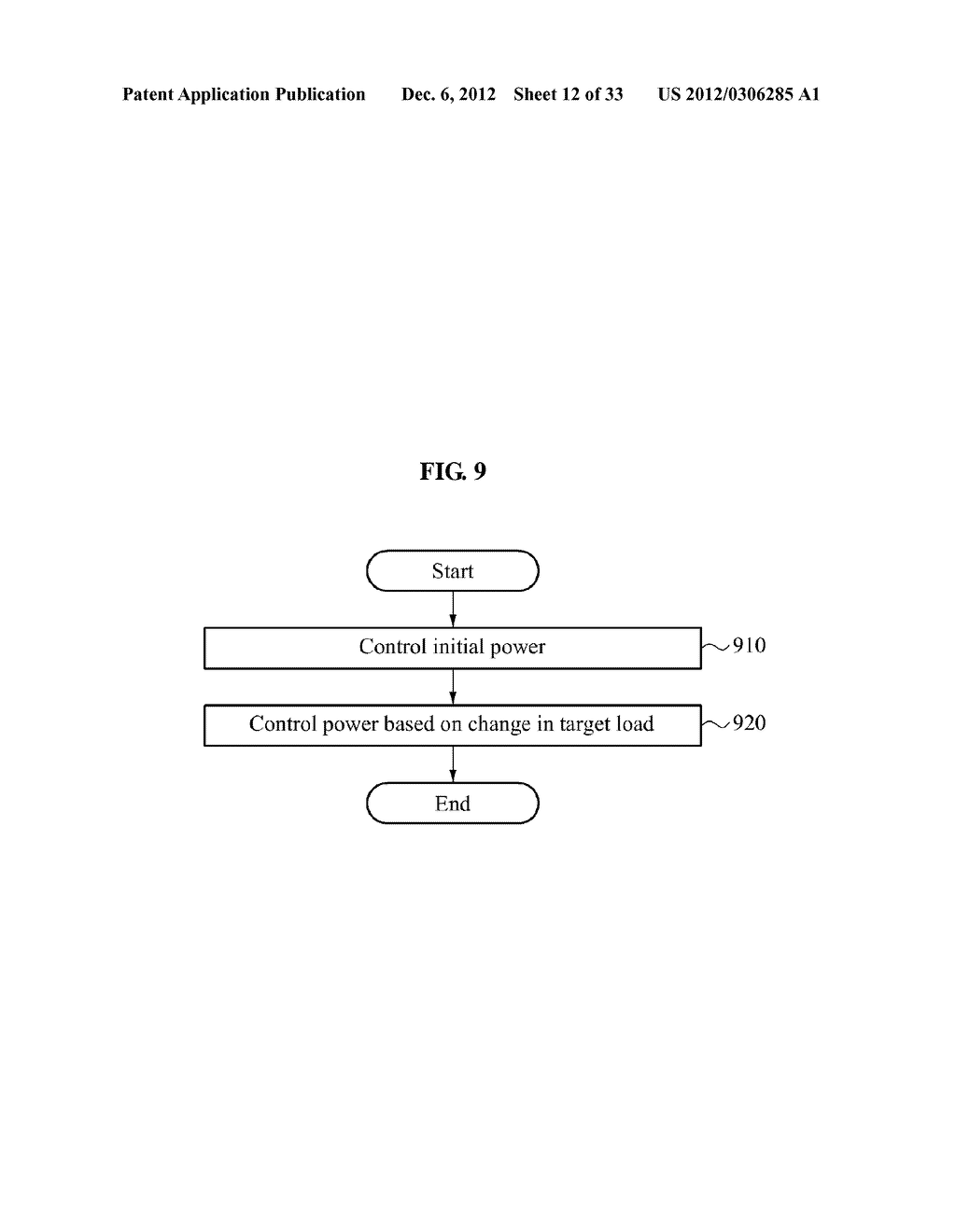 METHOD AND APPARATUS FOR DETECTING EFFICIENCY OF WIRELESS POWER     TRANSMISSION - diagram, schematic, and image 13