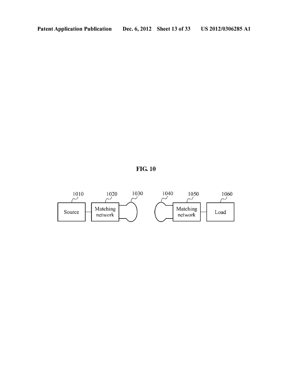 METHOD AND APPARATUS FOR DETECTING EFFICIENCY OF WIRELESS POWER     TRANSMISSION - diagram, schematic, and image 14