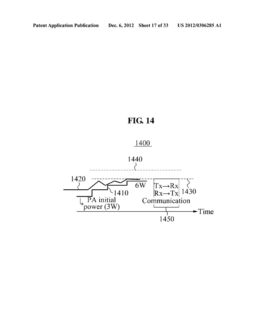 METHOD AND APPARATUS FOR DETECTING EFFICIENCY OF WIRELESS POWER     TRANSMISSION - diagram, schematic, and image 18