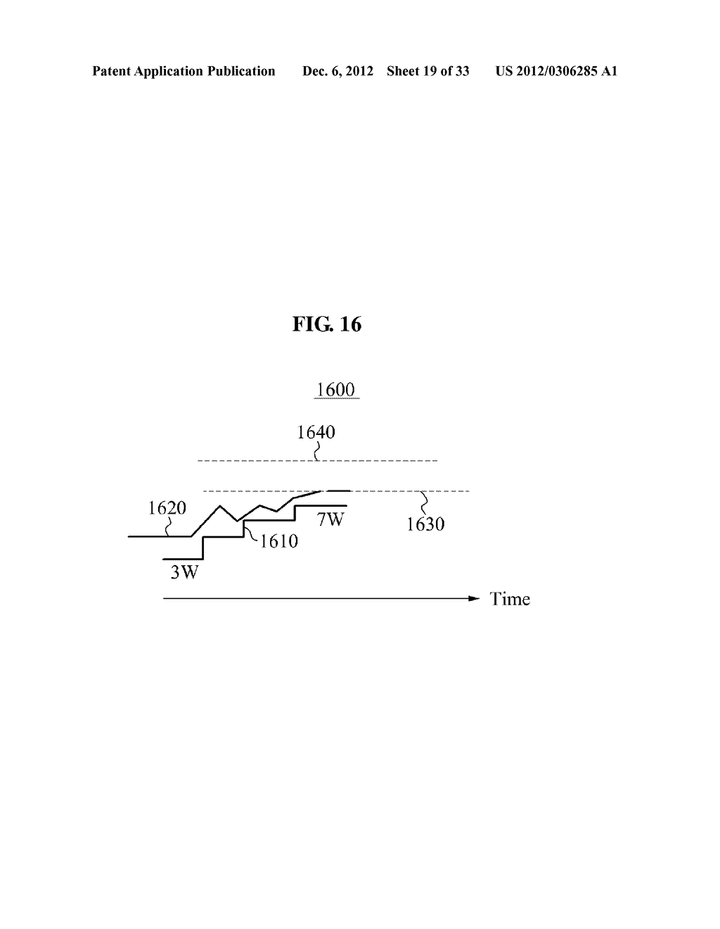 METHOD AND APPARATUS FOR DETECTING EFFICIENCY OF WIRELESS POWER     TRANSMISSION - diagram, schematic, and image 20
