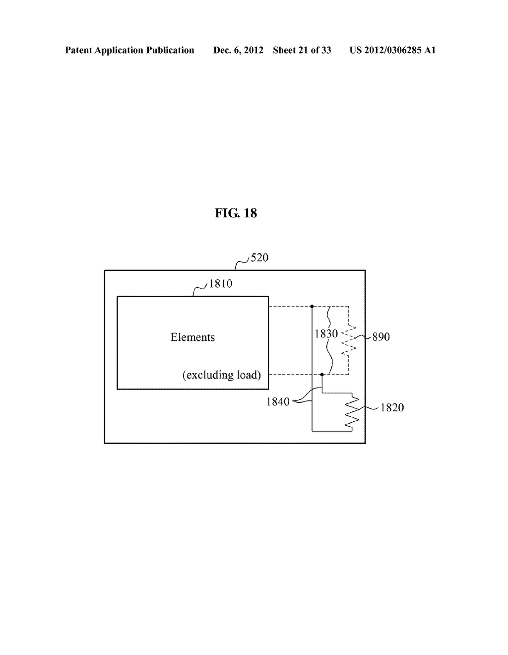 METHOD AND APPARATUS FOR DETECTING EFFICIENCY OF WIRELESS POWER     TRANSMISSION - diagram, schematic, and image 22